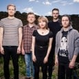 Following on from the release of 'Astraea', their UK October headline tour and a European tour, Rolo Tomassi can now announce a May 2013 UK headline run.