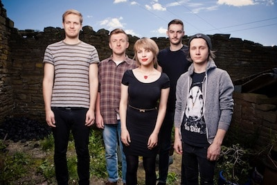 Following on from the release of 'Astraea', their UK October headline tour and a European tour, Rolo Tomassi can now announce a May 2013 UK headline run.   Check out the […]