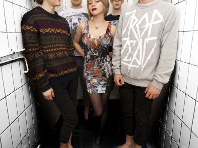 Sheffield's own Rolo Tomassi have always been about amalgamating genres to create some of the heaviest, and most brutal sounding hybrid music to ever come out of Yorkshire. Falling somewhere […]
