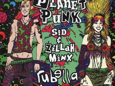 'Planet Punk', Rubella Ballet's first effort in over twenty-five years is the good time vibe of old school punk underlined by the seriousness of the band's messages, and while all those messages […]
