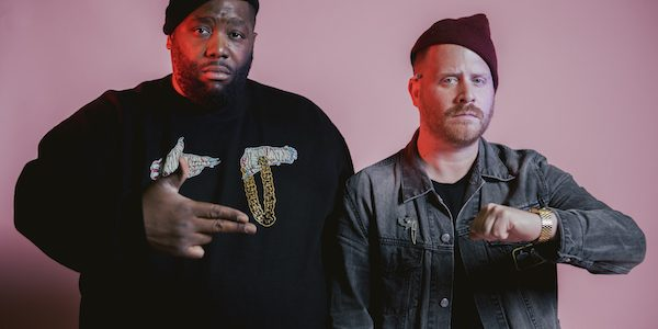 Run The Jewels are hitting Europe this spring for the tour dates below: 29 March – Limelight – Belfast, UK 30 March – Olympia – Dublin, Ireland 31 March – […]