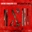 Suicide Commando's latest album 'Implements Of Hell' is out now via Out Of Line Records. The tracklisting is below.