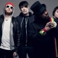 It's always good to catch up those pesky Skindred lads! Have a gander at our natter from a very wet and muddy Leeds here!