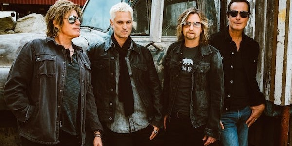 At a private show last month in Los Angeles, Stone Temple Pilots made its triumphant return to the stage at the Troubadour where the Grammy-winning group welcomed Jeff Gutt as […]