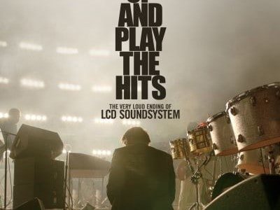 In a darkened screening at the Soho Hotel, a few people gather to watch the video eulogy of the legendary, now defunct LCD Soundsystem. James Murphy is as fine a […]