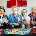The bay area quartet SWMRS have now announced that their much anticipated debut record 'Drive North' will be released on Feb 12th in the UK, through the bands own Uncool […]
