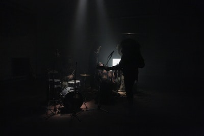 Snapped Ankles'music is a collision of art-punk and noise with raw analogue synthesizers and drum machines augmenting the standard guitars and drums setup. The band will release their debut single'True […]