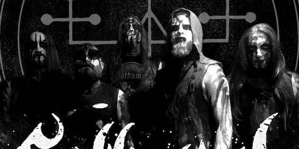 One of the most promising death metal acts on the UK's circuit, check out Sathamel from Leeds, and their new track, 'The Evangelist'. Such a banger.