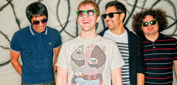 Before their sold out show with The Front Bottoms and Brand New in Leeds, we have the chance to catch up with pop-punk pioneers, Saves the Day. Fresh from the […]