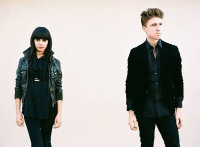School of Seven Bells released their third album 'Ghostory' on Monday, the band can now reveal the video for their single 'Layafe'. Shot in Texas with director David Lowery, who […]