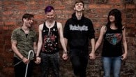 British hardcore punk band Seep Away announces its demise with a new free-to-download album.