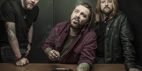 South African grunge-inspired trio Seether returns on May 12, 2017 with their seventh full-length studio album, titled 'Poison The Parish'. The band's first new music in three years is also […]