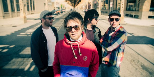 February 2016; Enter Shikari head out on a tour of the UK, taking in some of the biggest venues they have ever headlined in their decade-long career. In the DIY […]