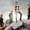 Shiny Toy Guns have just released &#8216;Somewhere To Hide&#8217; as the first UK single from the album, &#8216;III&#8217;. The albumwas released originally in North America at the end of 2012...