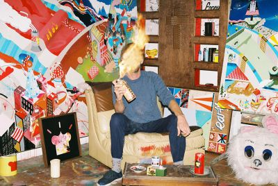 Acclaimed British surrealist graffiti artist Sickboy returns this November with his second major London solo show, 'Heaven & Earth'. Following his smash 2008 exhibition, 'Stay Free' – which saw him […]