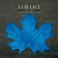 Estonian darkwave act Sinine have released their eight-track new album titled, 'Butterflies'. The official tracklisting is below: