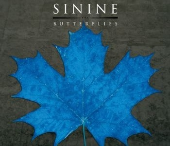 Estonian darkwave act Sinine have released their eight-track new album titled, 'Butterflies'. The official tracklisting is below: 1. Inglid 2. Our Green 3. The End 4. Loner 5. Tonight 6. […]