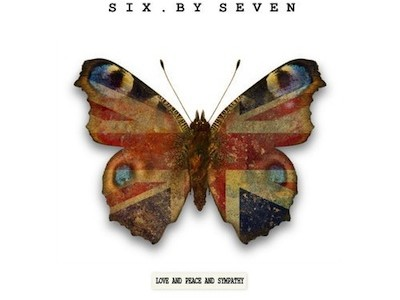 The latest work from Six. By Seven benefits from what seems most difficult to achieve for bands today: originality. Slow rhythms, repetition and a generous use of organs are the […]