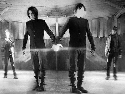 Canadian electro-industrial rock act Skinny Puppy have sent a bill for $666,000 to the Pentagon in the USA over allegations that interrogators at Guantánamo Bay used their music as a […]