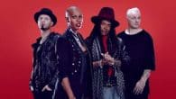 Skunk Anansie have revealed the video for their brilliant new single 'What You Do For Love' – their first new track in three years. The video pulls together live footage […]