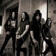 Check out the new video from Slash for 'You're A Lie' right here.