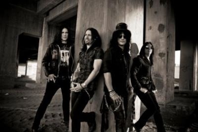 Check out the new video from Slash for 'You're A Lie' right here. 'Apocalyptic Love' features Slash and his bandmates Myles Kennedy and The Conspirators – Myles Kennedy (vocals), Brent […]