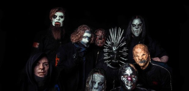 """SLIPKNOThave shared an official music video for """"Nero Forte,"""" which is streaming now on the band's YouTube channel. Directed by the band's own M. Shawn Crahan, the video captures a […]"""