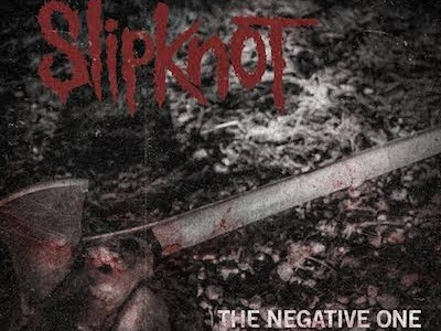 Iowa icons Slipknot release their first new music in six years after premiering 'The Negative One' via their www.slipknot1.com website last Friday. Slipknot are readying their as-yet-untitled fifth studio album for release later […]