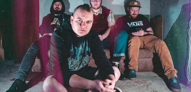 Hull hardcore punk four-piece Smiling Assassin have announced their debut record, 'Plight Of The Millennial' to be released in Sunday, May 31 via Warren Records. The record which was mixed […]
