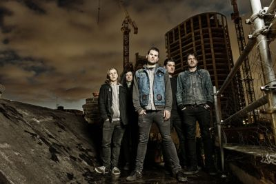 Hardcore punk mob The Smoking Hearts are set to play a run of headline dates in March to support the release of their new album 'Victory!' on Bomber Music. It […]