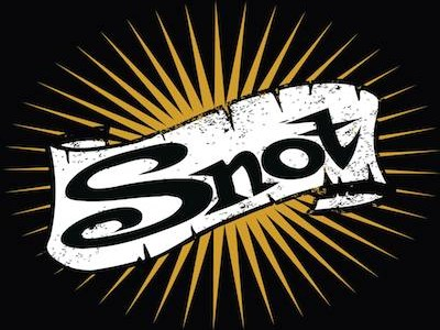 17 years on from their classic debut album 'Get Some' – Snot will finally hit the UK in February 2015 for their first ever tour across the pond. The band […]