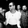 Social Distortion return this month with a brand new album 'Hard Times And Nursery Rhymes', due for release on January 17.