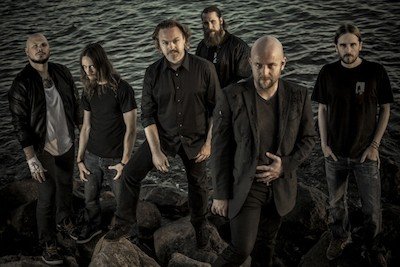 After their recent sold-out show appearance at the Camden Underworld London, their first UK date for four years, Swedish melodic death metallers Soilwork have announced a run of live shows in the UK for […]