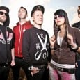 Share on Tumblr Sonic Boom Six will release their new single 'Keep on Believing' on January 14, 2013 through Xtra Mile Recordings. They have also announced a UK tour in...