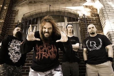 Soulflyhave announced a string of UK headline shows this Summer, as well as their main stage opening slot on Hyde Park's British Summer Time date, headlined by metal overlords, Black […]
