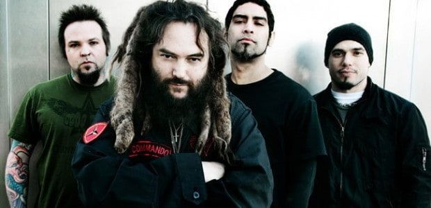 March 12, 2012 is a date to pencil in your diaries if you're a Soulfly fan; it's the expected release date of their eighth album. Titled 'Enslaved', it's the band's […]