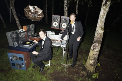 With the imminent launch of Radio Soulwax: David and Stephan Dewaele AKA 2ManyDJs/Soulwax have announced details of a pioneering new way to experience their unique record collections and musical exploration […]