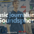 Soundsphere magazine have teamed up with dynamic Manchester-based film company Shoot Business to create a series of interviews spotlighting Manchester's creative and business talent.