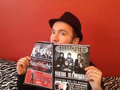 Soundsphere 3