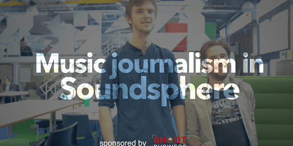 Soundsphere magazine have teamed up with dynamic Manchester-based film company Shoot Business to create a series of interviews spotlighting Manchester's creative and business talent. The first in this series features […]