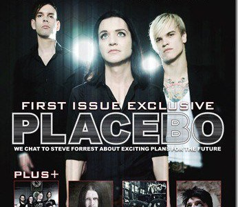 You can now check out the first issue of Soundsphere magazine online via Issuu (and this link). The magazine features Placebo, Rammstein, Paradise Lost and Celldweller among many other talented […]