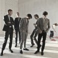 Spector have uploaded a free download version of their imminent new single, remixed by fellow London band The Big Pink.