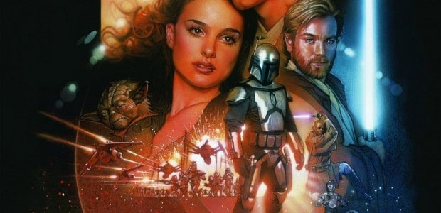 We continue our examination of Star Wars with the second film in George Lucas' prequel trilogy. It's worth saying from the start that this film is an improvement from 'The Phantom […]