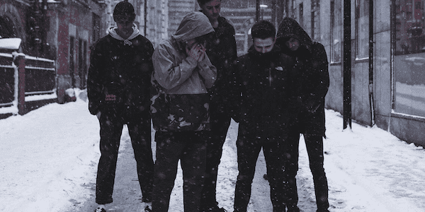 Newcastle dissonant hardcore quintet STARVE TO SURVIVE have unveiled new single 'Dread' ahead of the the release of new EP Have Me To Waste. Produced by Connor Sweeney of highly respected local scene-mates Loathe, STARVE TO SURVIVE have created five […]