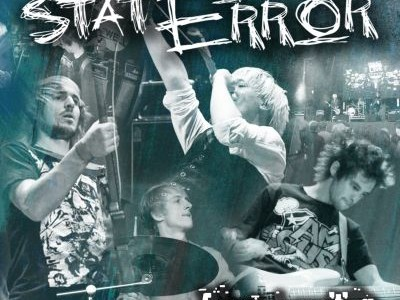 Now with two EPs and one full-length under their belt since 2008, and support slots with UK Subs and Stiff Little Fingers on their collective CV, State Of Error's latest […]