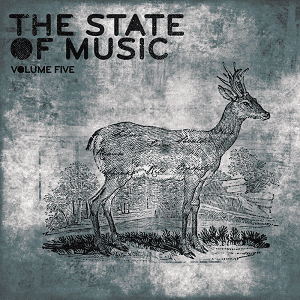 'The State of Music Volume 5' is the final collection from the Choose My Music record label. It showcases the best in independent artists or bands from each of the […]
