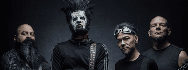 "STATIC-X has released the first single ""HOLLOW,"" while announcing that their long Awaited, 7th Studio Album PROJECT REGENERATION will consist of more than 20 tracks, which will appear over 2 volumes, to […]"