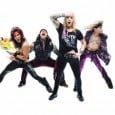 Steel Panther, who recently announced their biggest ever UK tour to date which includes a London show at Wembley Arena, have unveiled a ballsy new video for album track 'Pussywhipped'. […]