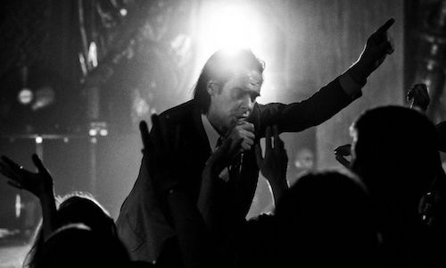 One of the world's great live acts, Nick Cave & The Bad Seeds are returning to the UK this September, bringing their extraordinary show to arenas across the UK. Earlier this year, they returned […]