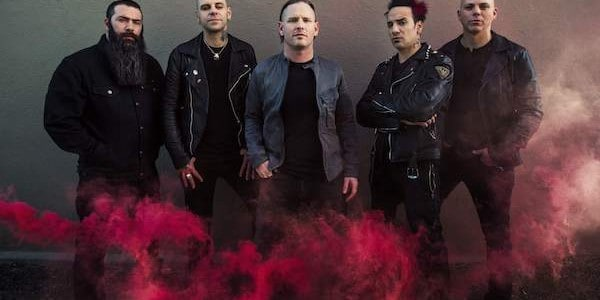 Stone Sour's hotly anticipated new album, 'Hydrograd' is set for release on 30th June via Roadrunner Records. Recorded at Sphere Studios in North Hollywood, CA with producer Jay Ruston, 'Hydrograd' […]